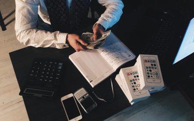 MSI – was die Reichen anders machen, um reich zu sein